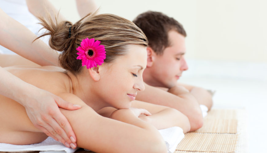 Couple Massage Manchester