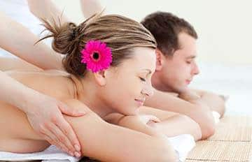 Couples Massage Manchester