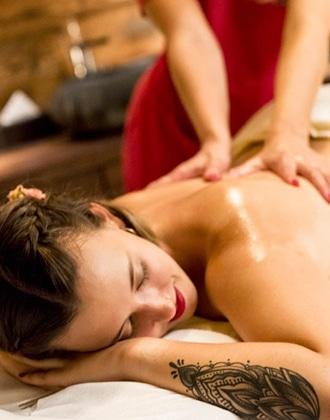 Manchester Massage