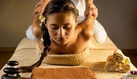 Thai Massage Manchester